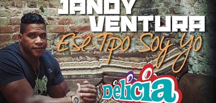 Lo Nuevo: Jandy Ventura y Los Potros – Ese Tipo Soy Yo