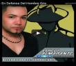 Luiggii almarante - En Defensa Del Hombre Gris