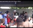 VIDEO JP LORD NENES - MATANDO EN VIVO EN LA VEGA