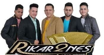 rikar2nes-llego-el-amor