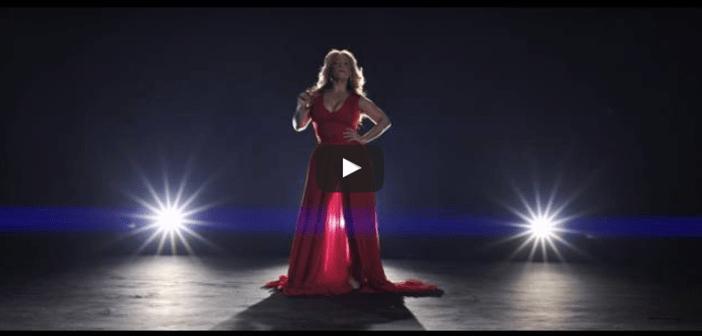 Miriam Cruz – Salí de ti (VÍDEO OFICIAL HD)