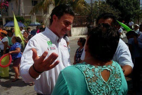 Remberto Estrada se cree intocable por las autoridades electorales