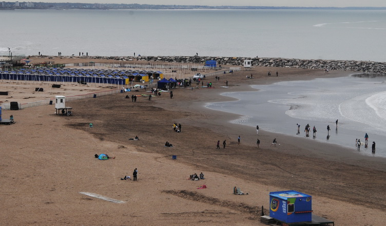 Cayeron las ventas en Mar del Plata — Semana Santa