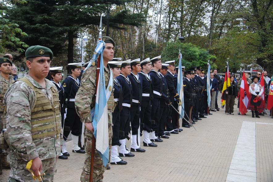 Formacion militar