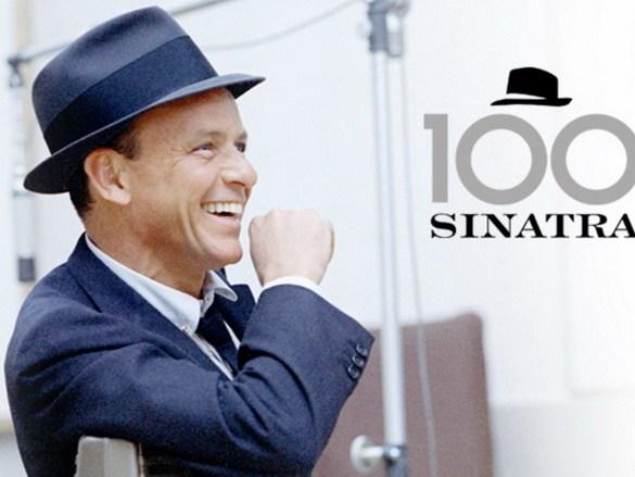 Sinatra-100