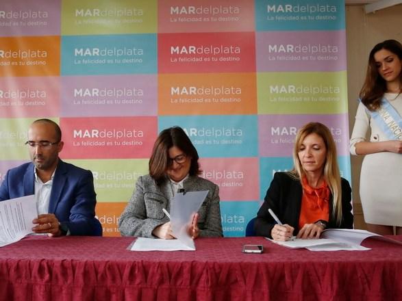 Convenio MDP-Madryn