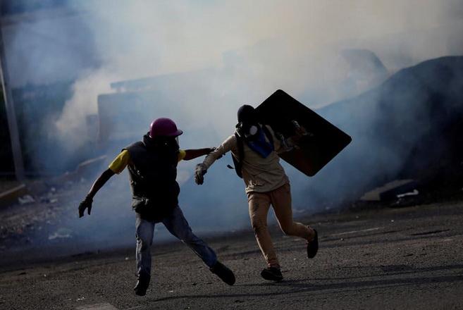 Santos dice que no reconocerá resultados de Asamblea Constituyente venezolana