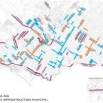 obras de asfalto por 80 millones de pesos