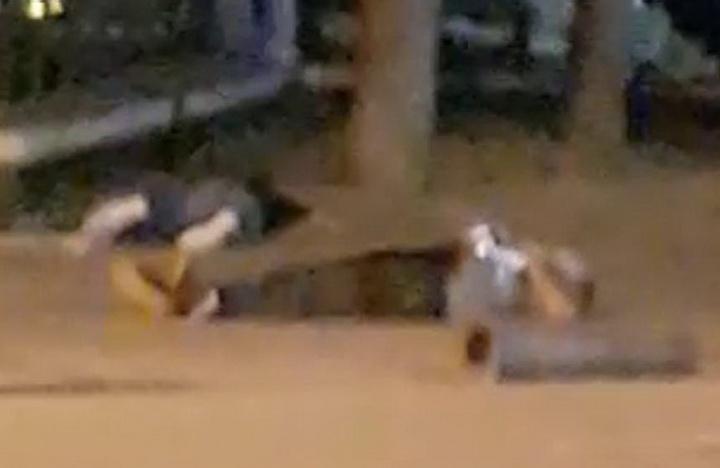 El Estado Islámico (ISIS) se adjudicó el ataque terrorista en Barcelona