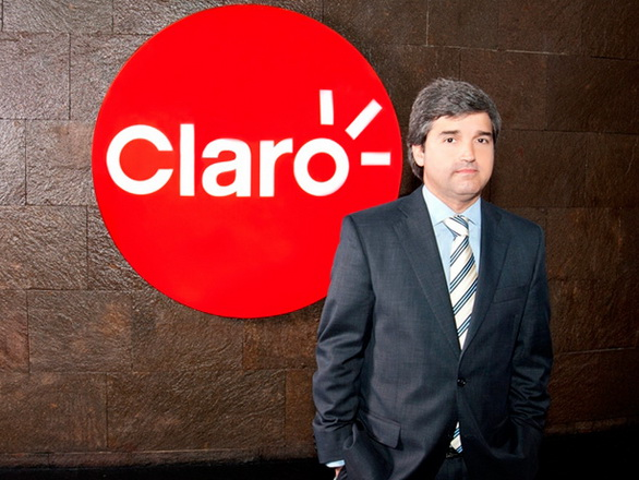 Mariano Claro