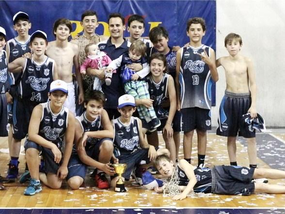 Mini campeones (2)