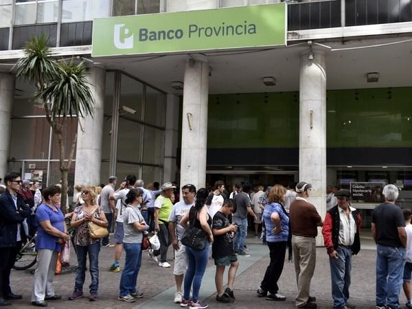 Banco Pcia.