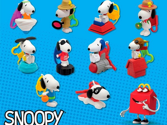 Snoopy-Yammer