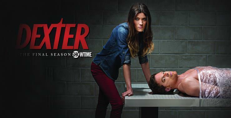 Los malos más entrañables - Dexter