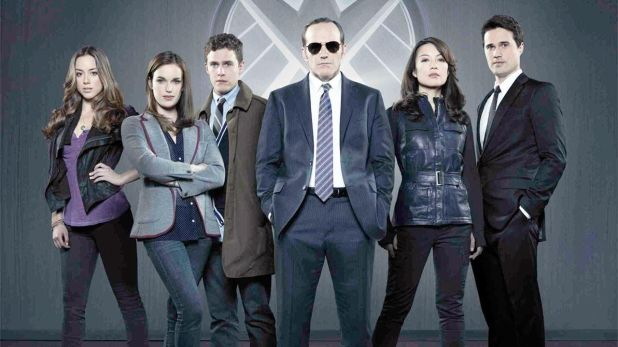Upfronts 2014: ABC renueva Marvel's Agents of SHIELD, Modern Family, Resurrection, The Goldbergs y The Middle