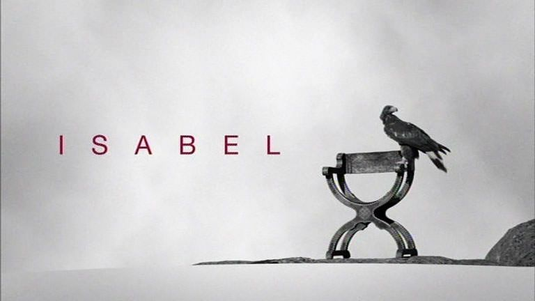 crítica segunda temporada isabel