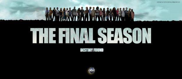 Lost season finale