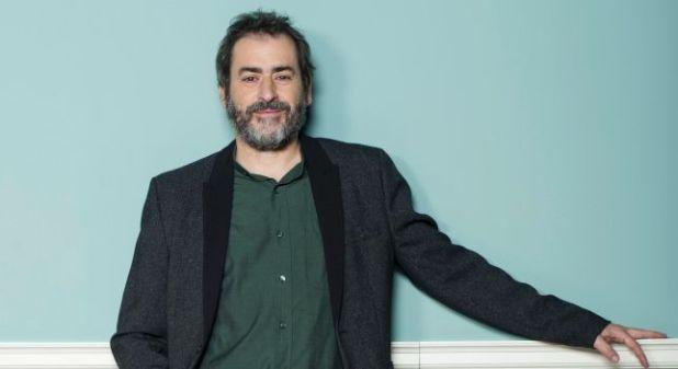 Jorge Bosch (actores bienvenidos al lolita)