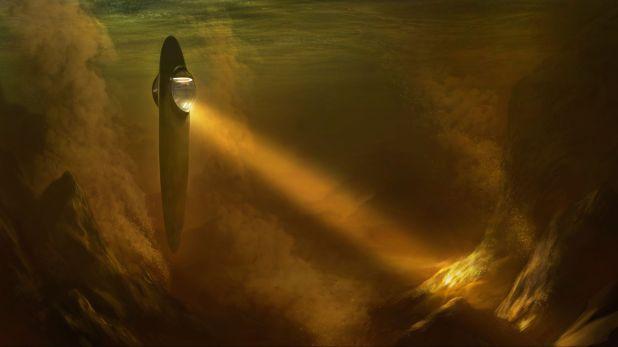 Crítica de Cosmos: La nave de la imaginación es el hilo conductor de la serie