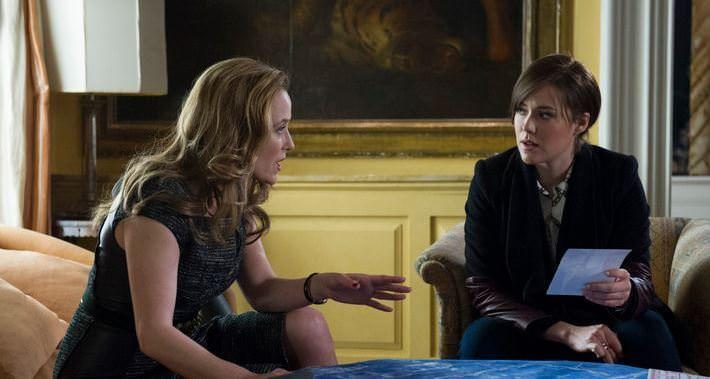 The Blacklist 1x14 Madeleine Pratt