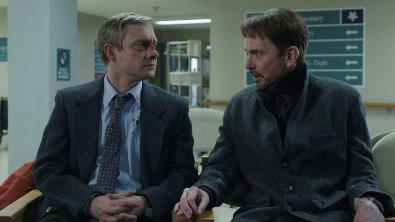 Crítica del capítulo piloto de Fargo - Primer encuentro entre agredido y asesino