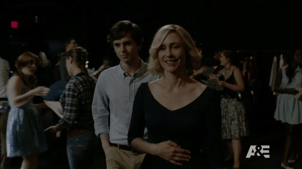 A&E renueva Bates Motel por una tercera temporada