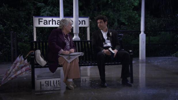 Crítica de How I Met Your Mother: la última temporada acierta al contar solo los tres días previos a la boda