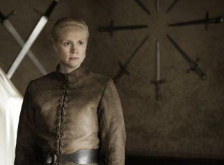 Juego de Tronos 4x04 - Brienne