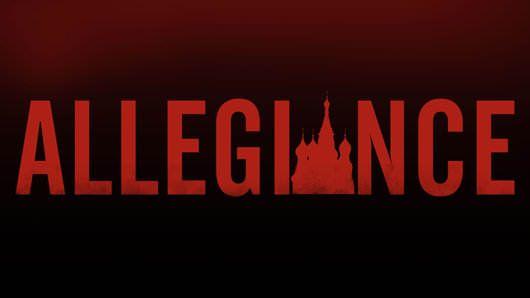 Upfronts 2014: Nuevas series de NBC - Allegiance
