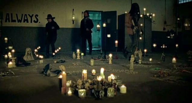 Primer vistazo a la temporada 5 de The Walking Dead