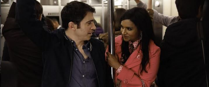 The Mindy Project estrena segunda temporada