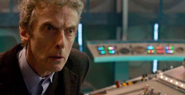 Doctor Who regresa en agosto con su octava temporada.