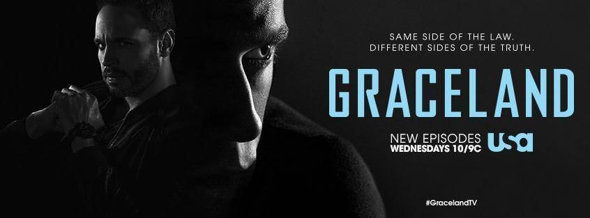 Buen inicio de la temporada 2 de Graceland