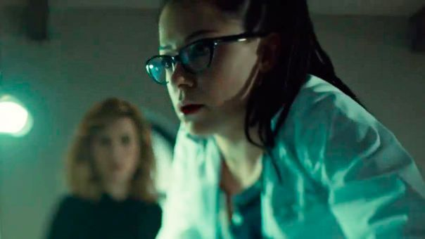 Orphan Black 2x08 Variable and Full of Perturbation
