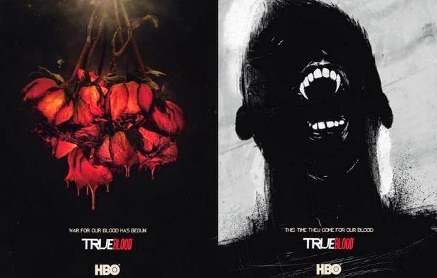 True Blood 7x01 Jesus Gonna Be Here - Wallpaper