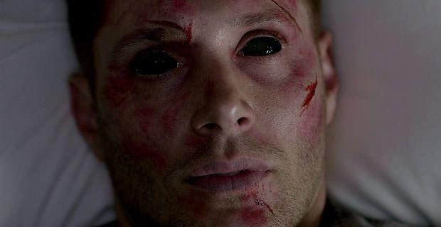 Crítica de la Novena Temporada de Supernatural: Dean se convierte en demonio tras morir a causa de la propia Primera Espada.