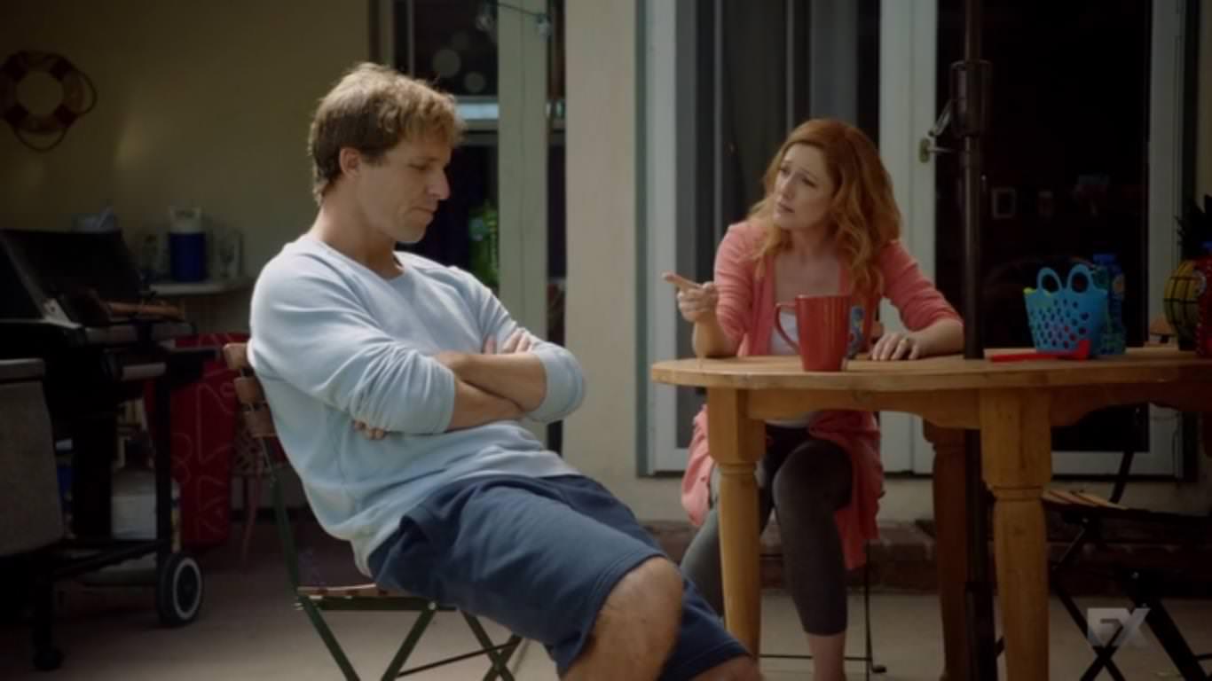 Piloto de Married de FX: crítica