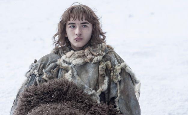 Bran Stark puede ser un hechicero