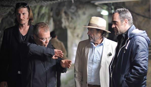 Daniel Monzón habla sobre estreno de El Niño