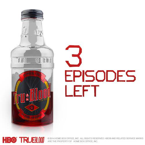 True Blood 7x08 Almost Home
