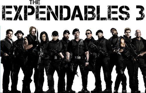 The Expendables 3: Crítica