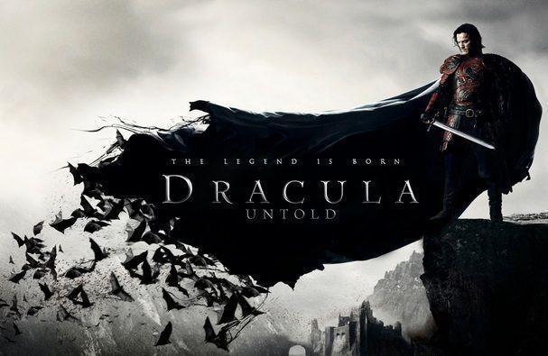 Estrenos de cine 10 de Octubre - Dracula Untold