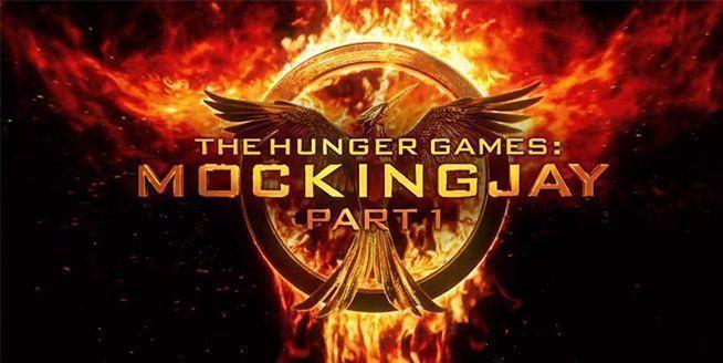 Estrenos de Cine 21 de Noviembre - The Hunger Games - Mockingjay : Part 1