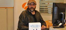 Entrevista a Miguel Sáez Carral