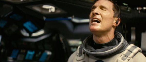 Los 10 MEJORES actores del 2014 - Matthew McConaughey