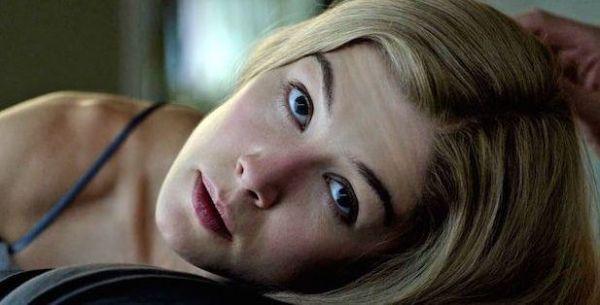 Las 10 MEJORES actrices del 2014 - Rosamund Pike