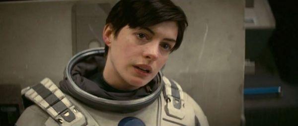 Las 10 MEJORES actrices del 2014 - Anne Hathaway