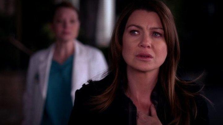 Audiencias USA: Grey's Anatomy se dispara con polémica