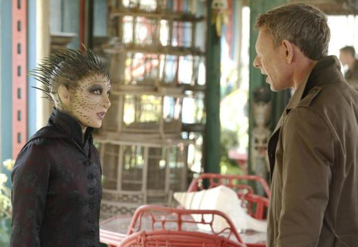 Agents of SHIELD 2x20 Scars