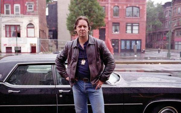 Las 10 MEJORES actuaciones de Russell Crowe - American Gangster